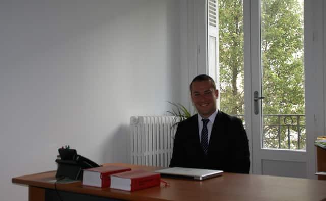 avocat routier Caen